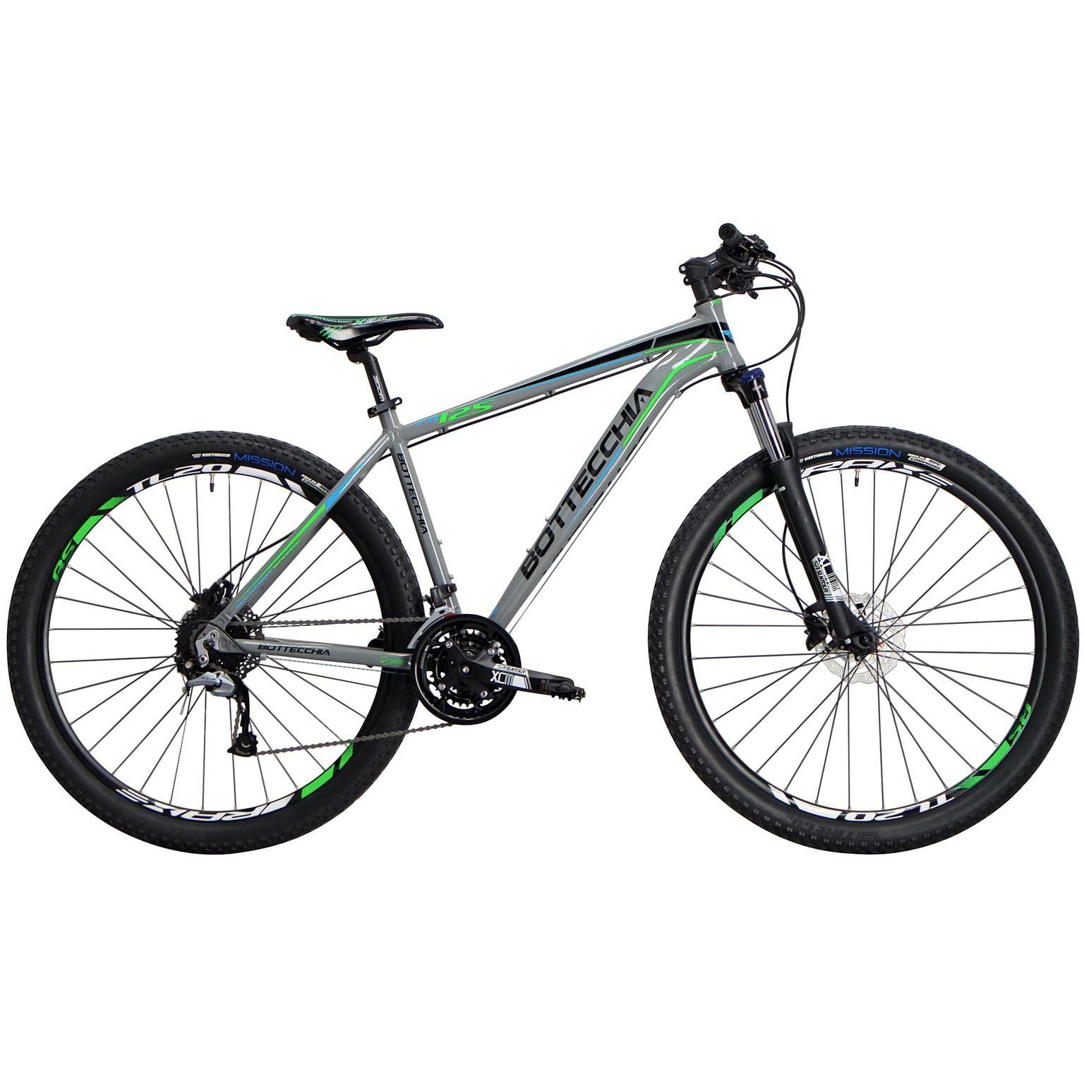Bottecchia 125 29'' 19, mountainbike, herre, Grå | Mountainbikes