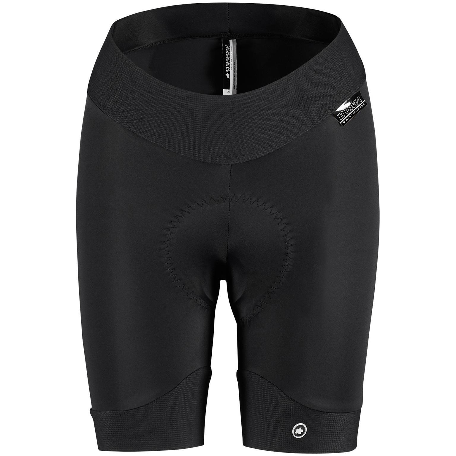 Uma GT 19, cykelbukser, korte, dame, Grå | Bukser