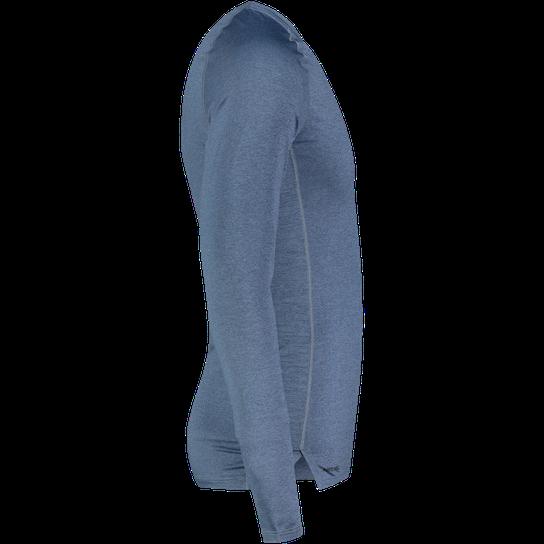 Nike Pro Long Sleeve, træningsjakke, herre Blå