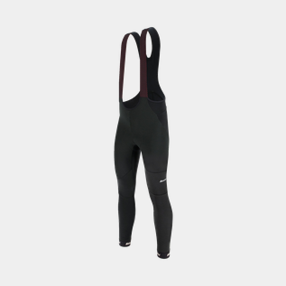 Beta Thermal Windstopper BIB 1920, cykelbukser, unisex