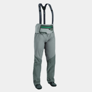 ULTRALIGHT CONVERTIBLE TOP WADER WOMENS