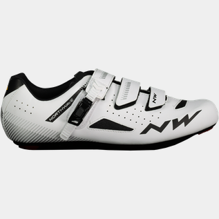 Core Srs Roadshoe Usx 19 White