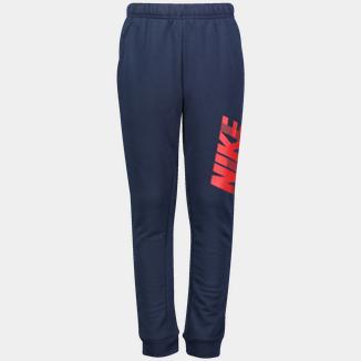 Nike Club Fleece Pant, joggingbukser, junior Grå Bukser