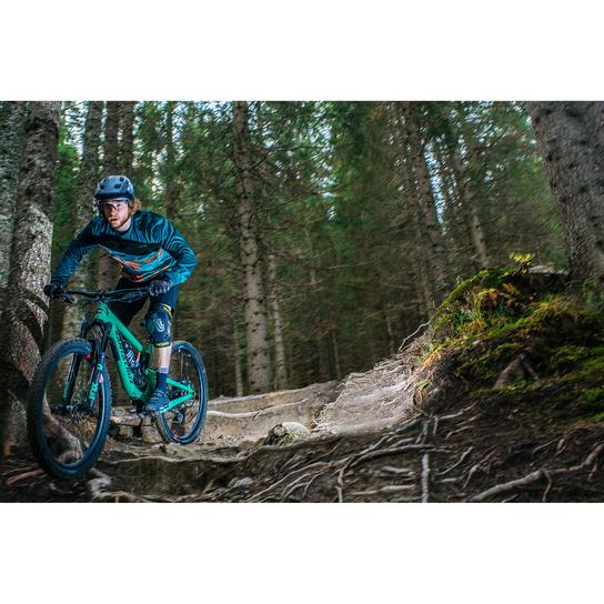 X trail 2 Plus Bikeshoe Mns 20