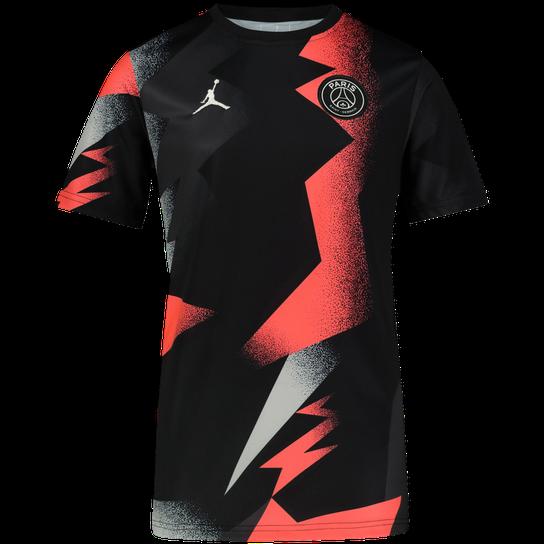 Pre Match PSG trøje, fodboldtrøje, junior