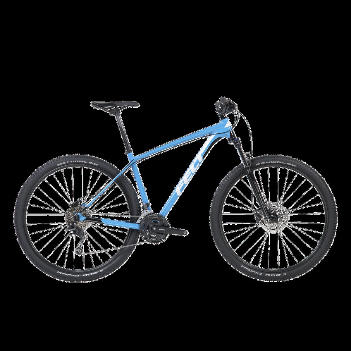 Dispatch 9 60 Deore 18, mountainbike, unisex | MTB