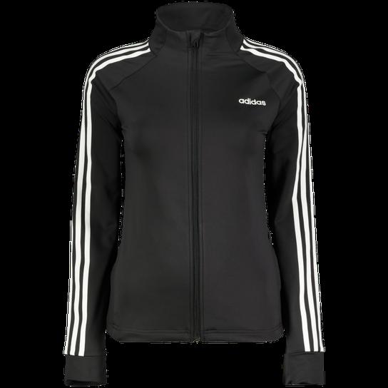 adidas Designed 2 Move 3 Stripes Jacket Dame