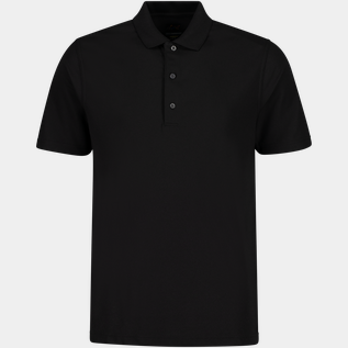 Modern Fit Pique Polo, polotrøje, herre