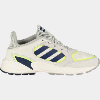 adidas Questar strike, sneaker herre Hvit Fritidssko herre   XXL