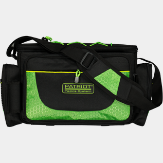 Tackle Bag S W/2 Box