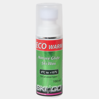Eco Glide Warm 19/20, hurtigglider