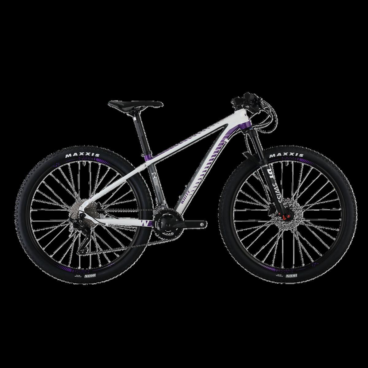 XC 275 Pro Ane 19, mountainbike, dame (FØRPRIS 7999,-), Hvid | MTB