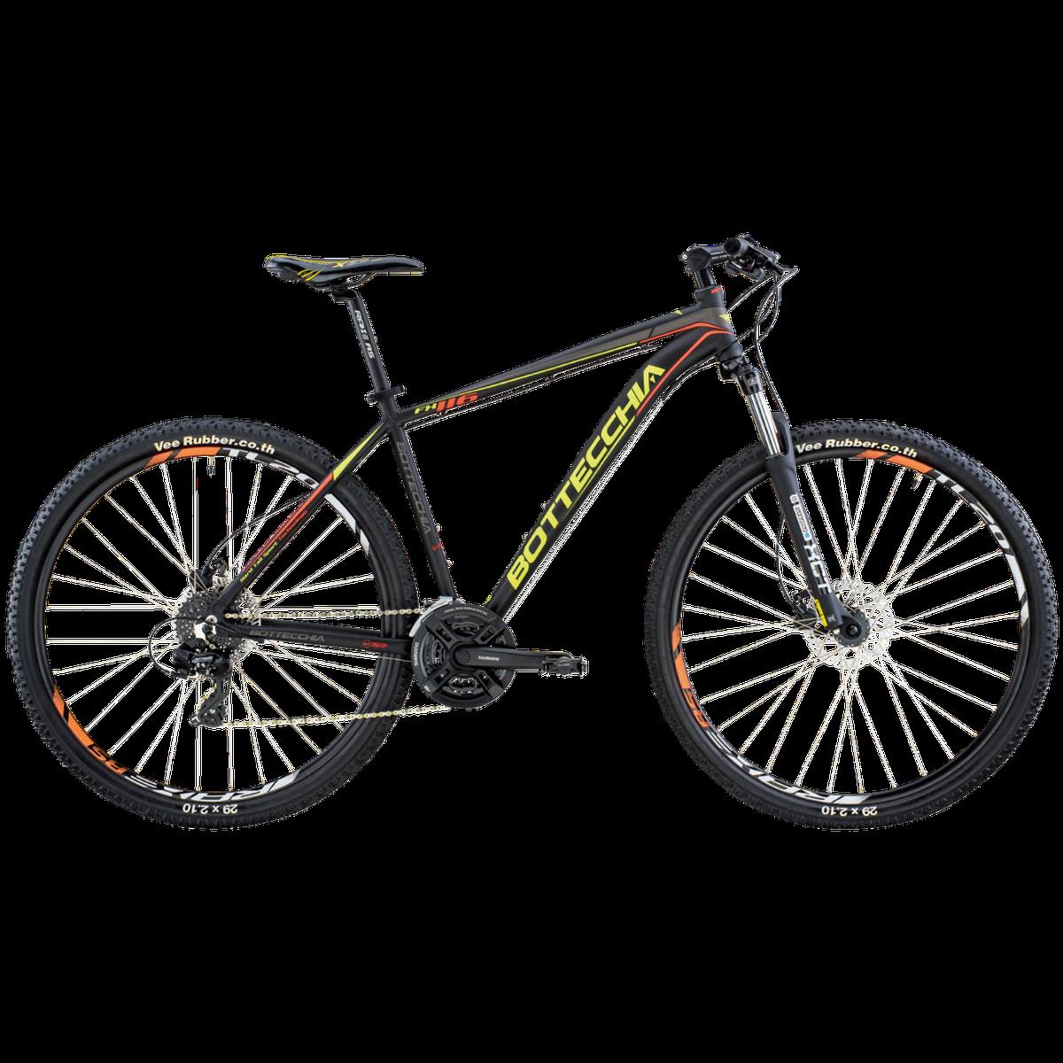 Bottecchia 116 29'' 19, mountainbike, herre , Grå | MTB