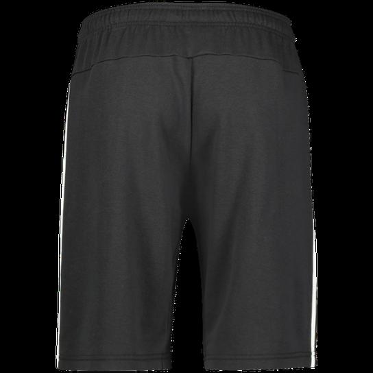 Essential 3 Stripes Shorts FT, shorts, herre