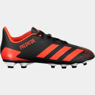 adidas Predator 20.4 FXG Q1 20, fodboldstøvle, junior Sort Fodboldstøvler | XXL