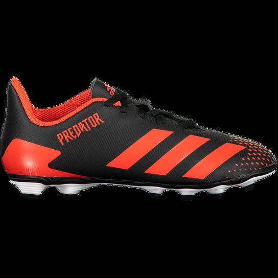 Predator 20.4 FXG Q1 20, fodboldstøvle, junior
