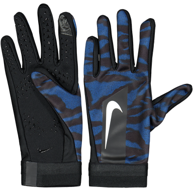 Hyperwarm Academy Gloves JR BLACK/ANTHRACITE/WHI