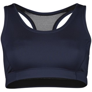 Casall Iconic Wool Sports Bra, uld-BH, dame