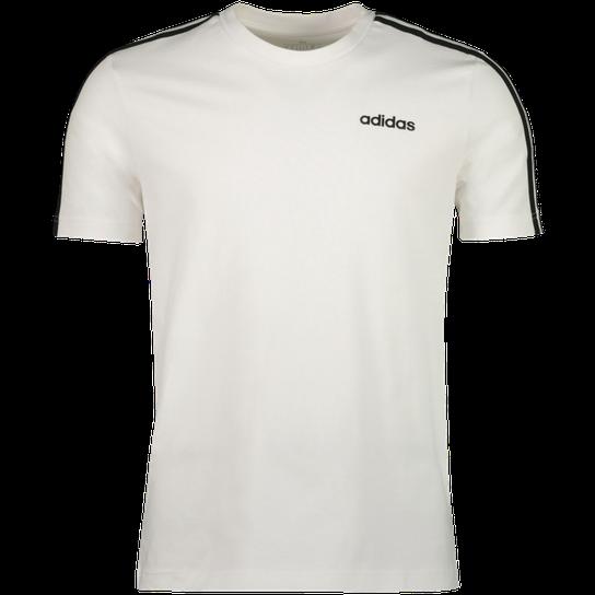 Essential 3 Stripes Tee, T shirt, herre